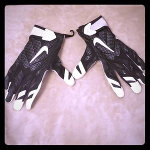 Nike Vapor Knit NFL Receiver Football Gloves